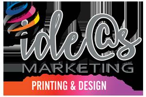 ideas marketing logo